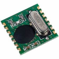 RF solutions alpha-rx433s Alpha FM 433mhz Receiver Module SMD