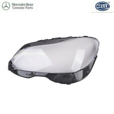 Mercedes W212 E350 E400 E500 E550 E63 AMG LEFT Headlamp Lens Cover OEM 14-16