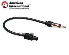 Chrysler Dodge Jeep Aftermarket Radio Antenna Adapter