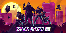 BLACK FUTURE '88 - PC Steam Key GLOBAL Fast Delivery