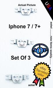 Iphone 7 Plus & Iphone 7 Volume Button / Power Button Retaining Bracket