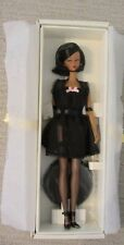 Lingerie # 5 Fashion Model Collection Silkstone Barbie Doll Tissued Box