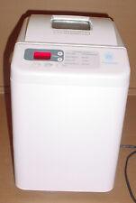 New listing Toastmaster Programmable Bread Machine Bread Box Model 1194