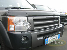 LAND ROVER Discovery 3 4  Bonnet Guard / Stone Protector - Dark Tint VC49LR0101