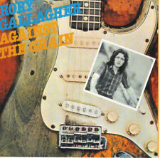 Rory Gallagher - Against The Grain / Castle Records CD 1991 – CLACD 233