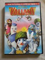 Disney's Valiant (DVD, 2005) Ewan McGregor