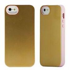 Étuis, housses et coques rose en plastique rigide iPhone 5 pour téléphone mobile et assistant personnel (PDA)