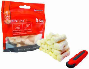 S.O.L. Fire Lite Kit