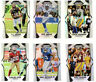 2017 Panini Prizm Football Prizm Refractors - Pick Your Card - Complete Your Set