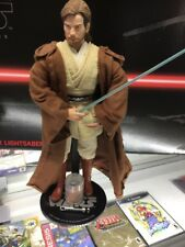 Sideshow Collectibles star wars Exclusive Obi Wan Kenobi Attack Of The Clones