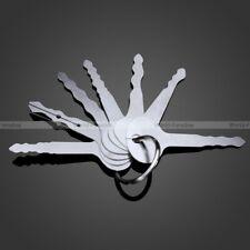 Tools jiggler car pickset key Locksmith lockpick unlock lockpicking crochetage !
