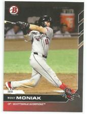 Mickey Moniak Scottsdale Scorpions 2019 Bowman Next Prospects Card
