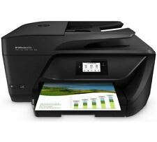 HP Officejet Pro 6950 All-in-One Wi-Fi Multifunction Duplex Printer