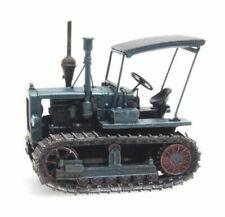 HO Roco Minitanks Artitec Civilian Tractor Hand Painted #770.387.400