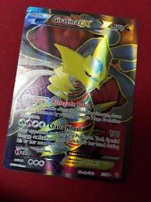 Giratina EX x1 - FULL ART - LP  - XY Ancient Origins - Pokemon TCG