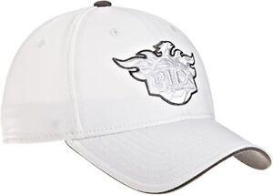 Phoenix Suns Pro Shape Flexfit Adidas Hat - Size S/M