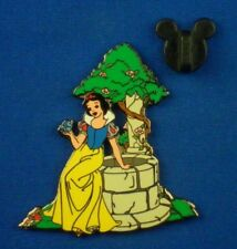 Snow White at the Wishing Wel