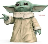 Star Wars Baby Yoda Kids Toy Collectible Jedi Action Figure Film Gift Present UK