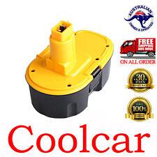 Battery For Dewalt 18V 3.0Ah Ni-MH Heavyduty DW056K DW999KQ Cordless drill OZ