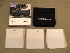 Lee Filter Set SW150 Neutral Density Grad Medium Set SW150NDGMS