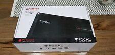 Focal FPX4.400SQ - Four Channel Car Audio Amplifier.