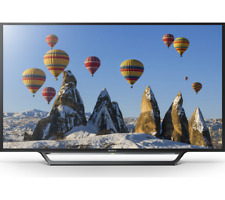 "Sony Bravia KDL48WD653 48"" Full HD 1080p Smart LED TV J19"