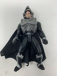 "Gargoyles 5"" Action Figure XANATOS Vintage 1995 Kenner Walt Disney Incomplete"