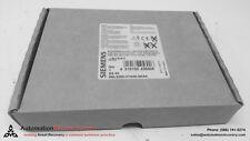 SIEMENS 6SL3260-2TA00-0AA0 BUS MODULE FOR ET 200PRO 155MM, NEW #130551