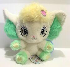 "Peropero Sparkles Stuffed Animal Plush (LARGE) 12"" RUE Green New"