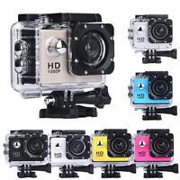 SJ5000 1080P Full HD DV Sports Recorder Car Waterproof Action Camera Camcorder