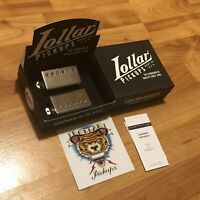 Lollar Imperial Humbucker Set Electric Guitar Pickup Nickel Silver Cover PAF