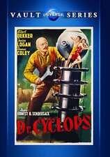 Dr.Cyclops DVD (1940) Albert Dekker, Janice Logan, Thomas Coley, Charles Halton