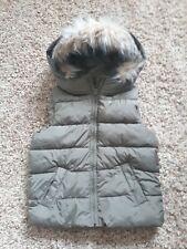 Gap Girls Puffer Vest, Size M(8), EUC
