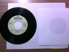 Old Children's 45 RPM Record - Sesame Street CTW 99054 - Big Bird - The Baby Say