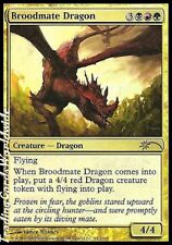 Broodmate Dragon // Foil // NM // Wallmart Promos // engl. // Magic Gathering