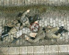 """Verlinden 1/35 """"Soviet Casualties"""" Russian Soldiers Lying Dead (2 Figures) 2035"""