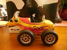 """Cow Parade #7728 """"The Udder 500"""" 2006 - Hang Tag/Box - Excellent Condition"""