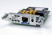 Cisco WIC-1DSU-T1 Int Card FOR 1600 1700 2600 3600 3700