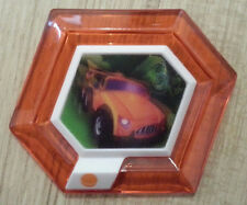 Exclusive Rare Disney Infinity Mike's New Car Power Disc