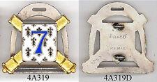 2573 - ARTILLERIE - 7e R.A.