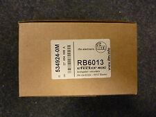 Vollwellendrehgeber RB6013