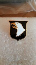 Crest armée us 101th AIRBORNE DIVISION