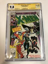 X-Men (1983) # 171 (CGC SS 9.8 WP)   MCU Disney+   Signed Walt Simonson