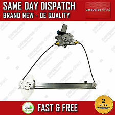 FOR HYUNDAI ACCENT MK2 2000-2005 FRONT RIGHT WINDOW REGULATOR WITH MOTOR 2 DOORS
