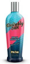 Pro Tan Desirably Dark TANNING Lotion - 250ml