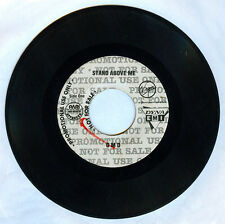 Philippines OMD Stand Above Me 45 rpm PROMO Record