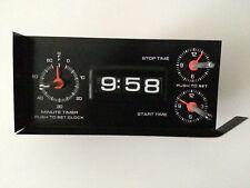REPAIR SERVICE GE part 14-29-958 /14-29-672 oven clock