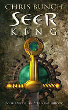 The Seer King by Chris Bunch, Book, New (Paperback)