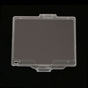 BM 14 LCD Monitor Bildschirmschutzabdeckung Kunststoffschutz Für  D600