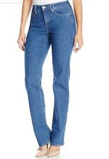 14 NEW NYDJ NOT YOUR DAUGHTER JEANS MARILYN MARYLAND STRAIGHT LEG